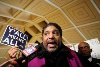 WATCH: Black Pastors Call on Trump Administration to Adress Disproportionate Impact of Coronavirus on Minority Communities