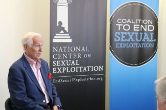 Josh McDowell Says Christians Who Are Battling Porn During Coronavirus Quarantine 'Are Going to Need More Than Jesus to Get Through'