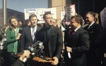 Planned Parenthood Could Seize Pro-Life Activist David Daleiden's Assets if He Doesn't Pay 0,000 Bond
