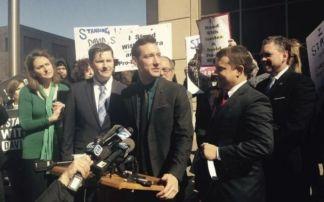 Planned Parenthood Could Seize Pro-Life Activist David Daleiden's Assets if He Doesn't Pay 0,000 Bond