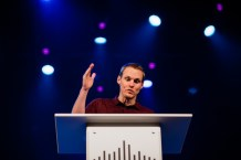 """David Platt's """"Secret Church"""" Simulcast to Show Solidarity With and Pray for Persecuted Church in Asia Suffers Cyberattack"""