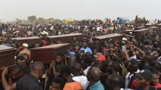 At Least 21 People Killed After Suspected Fulani Militants Open Fire on Wedding in Nigeria's Kaduna State