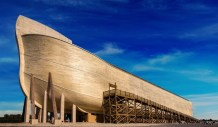Ark Encounter and Creation Museum to Reopen June 8