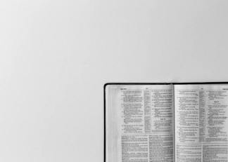 Talitha Baker on Seven Popular Bible Verses That Are Often Taken Out of Context