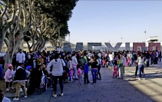 Judge Blocks Trump Administration Rule Requiring Central Americans to Seek Asylum in Other Countries They Travel Through Before Reaching the U.S.