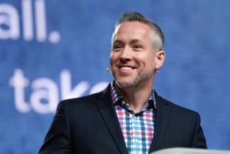 SBC President J. D. Greear Gives Thoughts on When It's Okay to Switch Churches