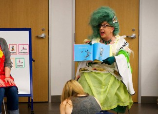 Here We Go: Facebook Bans 500 Mom Strong Group for Speaking Out Against Drag Queen Story Hour