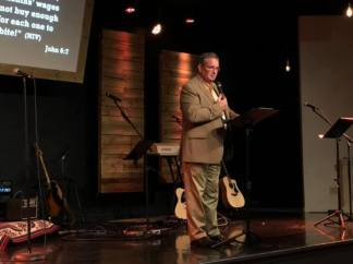 Tennessee Pastor Bryan Nerren, Detained in India for Seven Months, is Forced to Pay ,000 Before Being Allowed to Return to America
