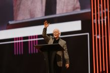 John Piper Warns Christians Against Putting Loyalty to the 'Fatherland' Above Their Loyalty to Jesus Christ