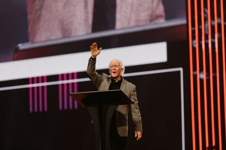 John Piper Warns Trump's 'Deadly Behavior' Will Lead U.S. to 'Destruction of More Kinds Than We Can Imagine' in 'Long Overdue' Blog Post