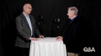 Tim Keller and Don Carson on How to Best Respond to Two Key Objections Many College Students Have to Christianity