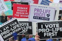 """""""Rolling Stone"""" Writer Says the Word 'Pro-Life' Should be Canceled Because It is 'Misogynistic and Racist'"""