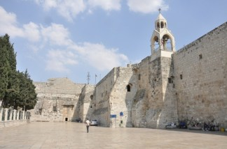 Church of the Nativity in Bethlehem Closed After Several Tourists Were Diagnosed With Corona