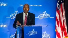 Ben Carson Says Coronavirus Could Become 'Horrendous Situation' in America if It is Not Contained
