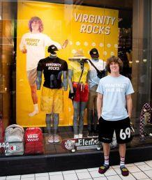 "YouTuber Danny Duncan Makes ""Virginity Rocks"" Phrase Fashionable"