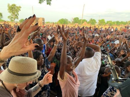 Who is Helping the Thousands of Nigerian Christians Displaced by Country's Genocide?