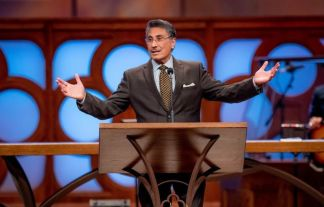 Michael Youssef on The Main Thing Christians Are Missing in Their Lives Today