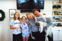 "WATCH: Matthew West Releases New Song ""Quarantine Life"" Along With Music Video Featuring His Family"