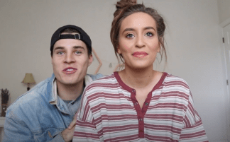 WATCH: YouTube Stars Marcus and Kristin Johns Say 'Jesus Saved Our Lives' After Hit-and-Run Accident