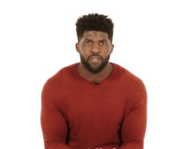 """WATCH: Emmanuel Acho, Former NFL Player and ESPN Analyst, Launches New Social Media Show """"Uncomfortable Conversations with a Black Man"""""""