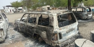 Boko Haram Kills at Least 20 Soldiers and 40 Civilians, Including Four-Year-Old Girl, in Attack in Northeast Nigeria