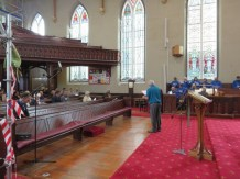 New Zealand Churches Reopening After Coronavirus Lockdown Give Advice to American Christians
