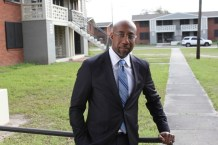 Raphael Warnock, Georgia Pastor Running for Senate, Says His Support for Abortion is 'Consistent With' His Beliefs as a Minister