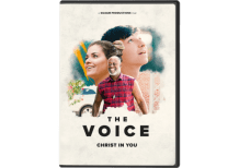 """WATCH: """"Christ in You: The Voice"""" to Highlight How God is Changing Lives Through Prophecy and Miracles"""