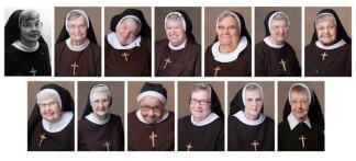 13 Catholic Nuns Die from Coronavirus After Illness Hits Michigan Convent