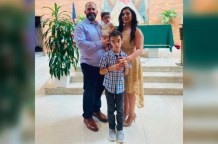 Seven-Year-Old Boy With Autism is Kicked Out of Sister's Baptism by Catholic Priest Because He Was Being a 'Distraction'