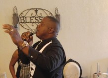 Family and Church Mourn After Pastor Gregory Boyd is Shot and Killed in Crossfire at Miami Flea Market