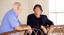 Kevin Sorbo on Atheism, the 'Science of God,' and His Upcoming Film With Oxford Professor John Lennox