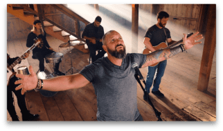 "Jason Biddle Releases New Single ""Come On In"" After Surviving Overdose and Overcoming Addiction to Drugs and Alcohol"