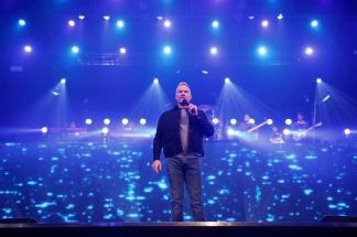 Ron Carpenter Says Legal Disputes With John Gray Over South Carolina's Redemption Church 'Are Finished'