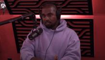 Kanye West Says the Black Community is 'in Genocide' as He Decries Abortion Rate Among African Americans
