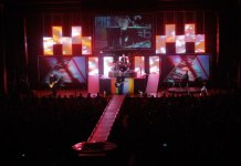 TobyMac, Newsboys, Lauren Daigle, and Jordan Feliz Announce New Tour Dates After Coronavirus Lockdown