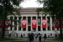 Harvard Law School Appears to Cancel Anti-Homeschooling Conference Amid Coronavirus Pandemic