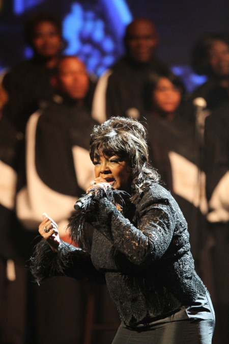 Shirley Caesar Best Songs! : Free Download, Borrow, and