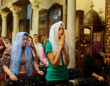 Watchdog Group Details Widespread Abduction, Trafficking, and Exploitation of Coptic Christian Girls in Egypt in New Report