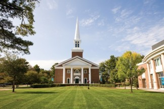 Judge Blocks Christian College from Using 'Ministerial Exception' Defense in Discrimination Lawsuit by Former Professor