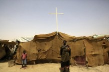 Coronavirus Pandemic is Making Life Harder for Africa's Persecuted Christians