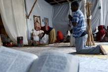 Eritrea Reportedly Arrests 30 People Attending Wedding of Christian Couple as Country Cracks Down on Christianity