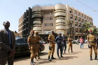 USCIRF Says Burkina Faso Has Become 'Epicenter of Several Global Crises' Amid Rising Attacks on Houses of Worship and Religious Leaders