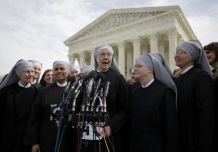 Supreme Court Upholds Trump Administration Rule Exempting Little Sisters of the Poor and Other Religious Groups from Contraceptives Mandate