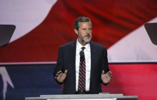 Liberty University Employees Barred from Communicating With Jerry Falwell Jr After He ReportedlyTried to Contact Multiple Staff Members