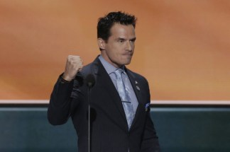 Antonio Sabato Jr to Launch Conservative Movie Studio to Make 'Uplifting, Godly' Films