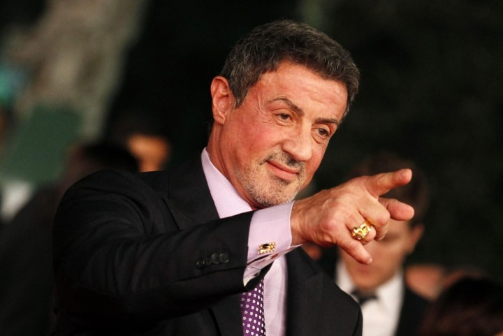 Sylvester Stallone Death Hoax Debunked: Actor in Macau to Promote 'Expendables 3' - The Christian Post