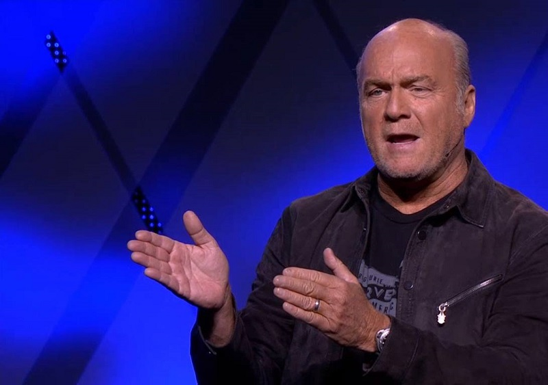 Pastor Greg Laurie on the Ultimate Gift to Share This