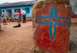 Christians in India See Large Increase in Number and Severity of Attacks in 2020