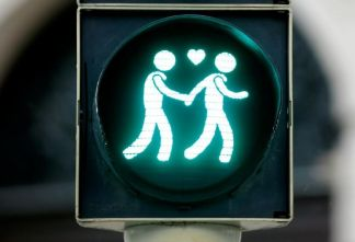Jim Denison on Are Evangelicals Changing Their Minds About Homosexual Relationships?